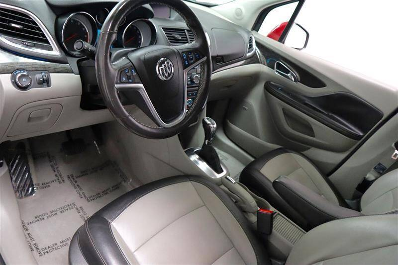 2014 Buick Encore AWD Leather 4dr Crossover - Stafford VA