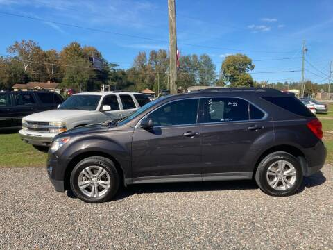2014 Chevrolet Equinox for sale at Joye & Company INC, in Augusta GA