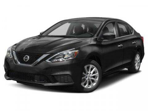 2019 Nissan Sentra for sale at Car Vision Buying Center in Norristown PA