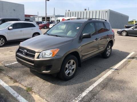 2009 Toyota RAV4 for sale at Tom Roush Budget Westfield in Westfield IN