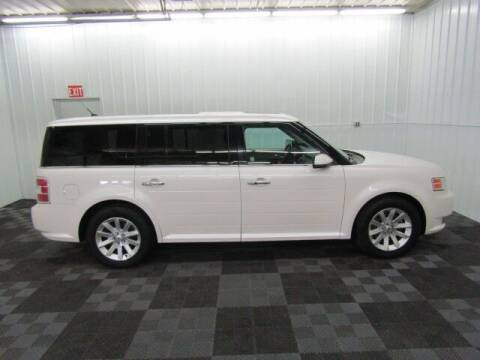 2012 Ford Flex for sale at Michigan Credit Kings in South Haven MI