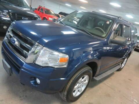 2010 Ford Expedition for sale at US Auto in Pennsauken NJ
