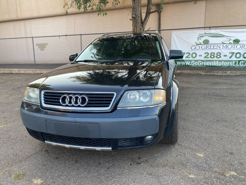 2005 Audi Allroad for sale in Lakewood, CO