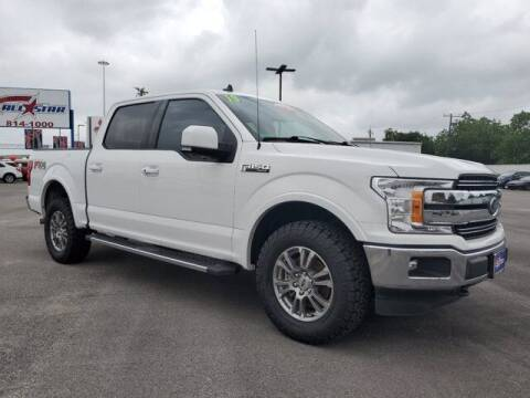 2019 Ford F-150 for sale at All Star Mitsubishi in Corpus Christi TX