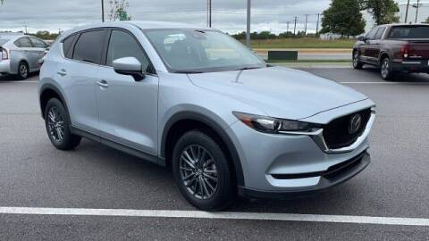 2020 Mazda CX-5 for sale at Napleton Autowerks in Springfield MO