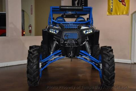 2017 Polaris RZR 900 for sale at Tampa Bay AutoNetwork in Tampa FL