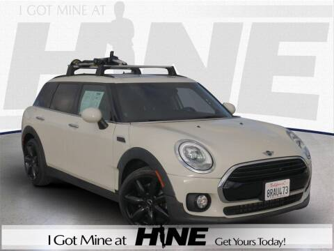 2016 MINI Clubman for sale at John Hine Temecula in Temecula CA