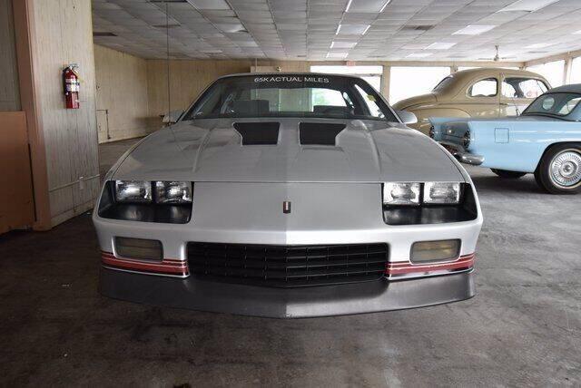 1985 Chevrolet Camaro for sale in Boonville, IN