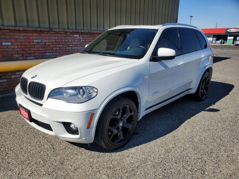 2013 BMW X5 for sale at Harding Motor Company in Kennewick WA