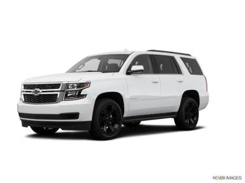 2018 Chevrolet Tahoe for sale at Bellavia Motors Chevrolet Buick in East Rutherford NJ