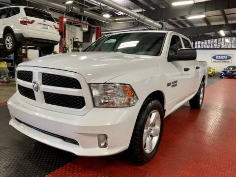 2014 RAM Ram Pickup 1500 for sale at Weaver Motorsports Inc in Cary NC