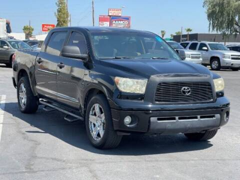 2008 Toyota Tundra for sale at Curry's Cars Powered by Autohouse - Brown & Brown Wholesale in Mesa AZ