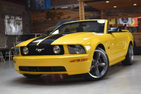 2005 Ford Mustang for sale at Chicago Cars US in Summit IL