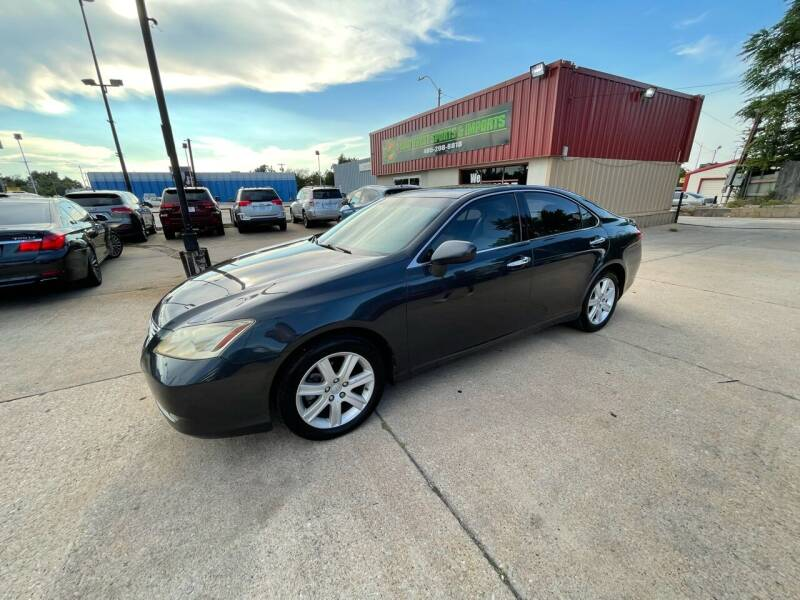 2008 Lexus ES 350 for sale at Southwest Sports & Imports in Oklahoma City OK