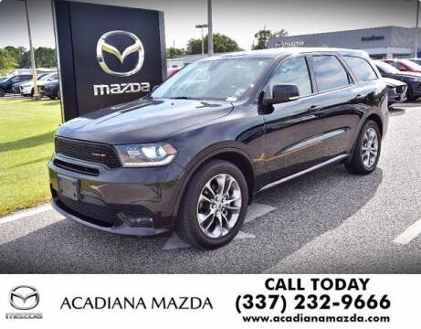 2019 Dodge Durango for sale at Acadiana Automotive Group in Lafayette LA