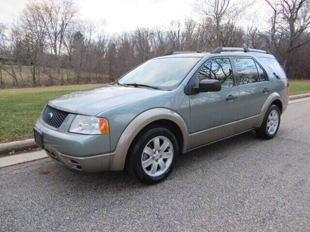 2006 Ford Freestyle for sale at EZ Motorcars in West Allis WI