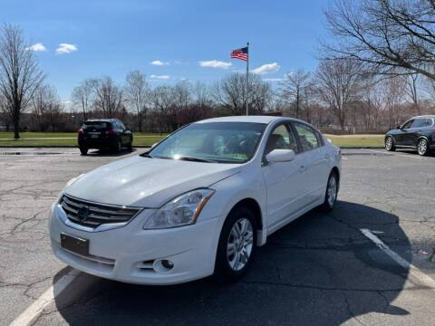 2012 Nissan Altima for sale at Cars With Deals in Lyndhurst NJ