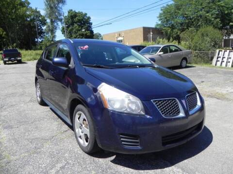 2009 Pontiac Vibe for sale at Quality Auto Today in Kalamazoo MI