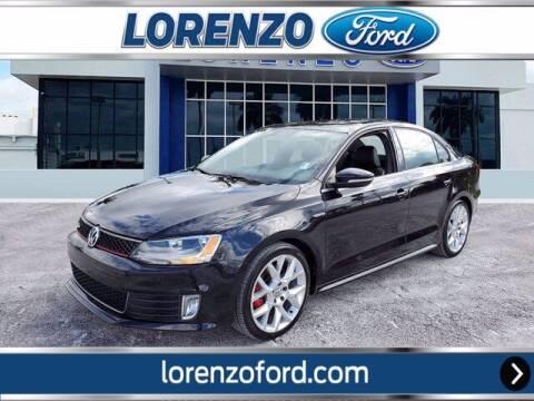 2014 Volkswagen Jetta for sale at Lorenzo Ford in Homestead FL