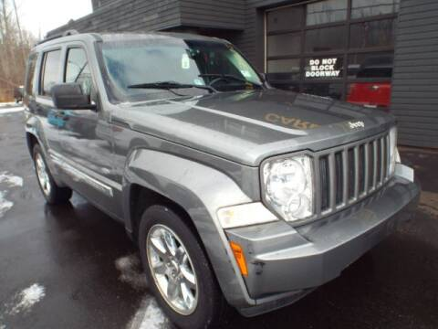 2012 Jeep Liberty for sale at Carena Motors in Twinsburg OH