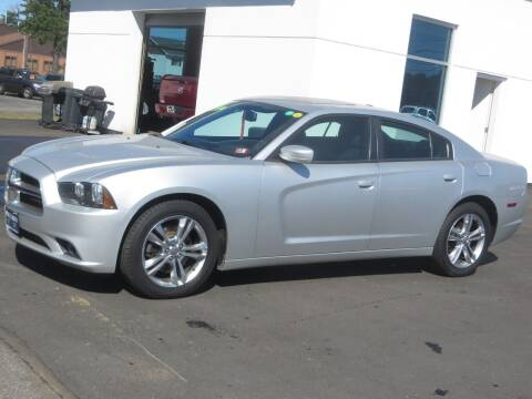 2012 Dodge Charger for sale at Price Auto Sales 2 in Concord NH