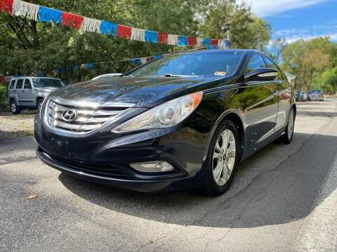 2011 Hyundai Sonata for sale at High Quality Auto Sales LLC in Bloomingdale NJ