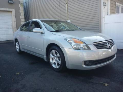 2008 Nissan Altima for sale at Pinto Automotive Group in Trenton NJ