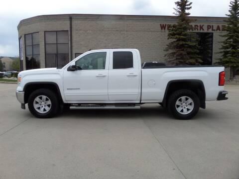 2014 GMC Sierra 1500 for sale at Elite Motors in Fargo ND