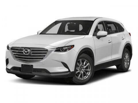 2016 Mazda CX-9 for sale at Suburban Chevrolet in Claremore OK