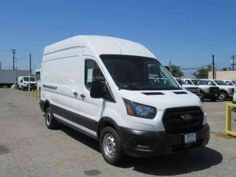 2020 Ford Transit Cargo for sale at Atlantis Auto Sales in La Puente CA
