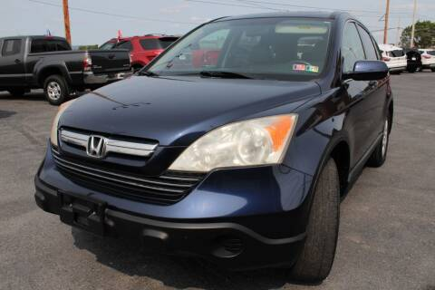 2009 Honda CR-V for sale at Clear Choice Auto Sales in Mechanicsburg PA