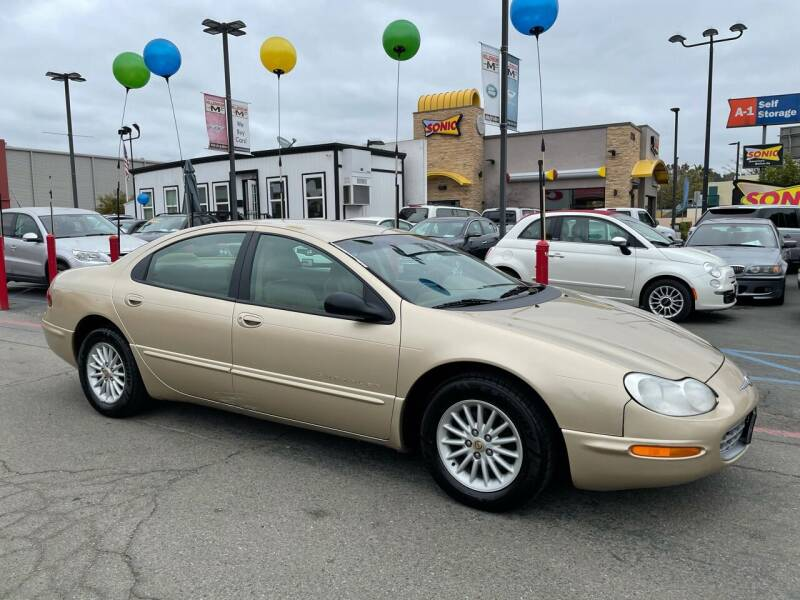 1999 Chrysler Concorde for sale in San Diego, CA