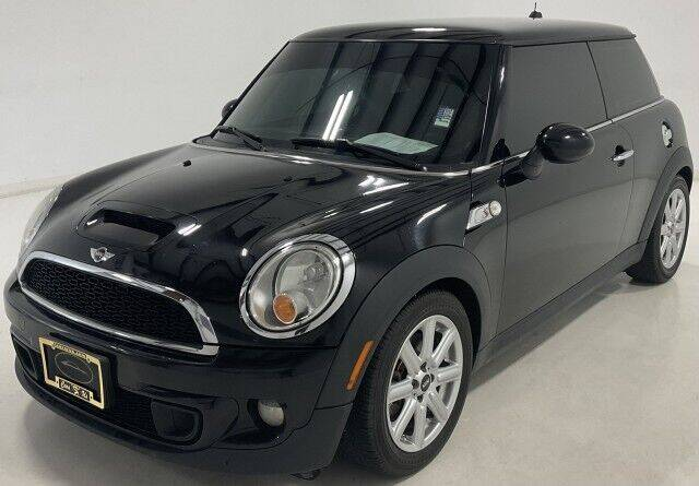 2012 MINI Cooper Hardtop for sale at Cars R Us in Indianapolis IN
