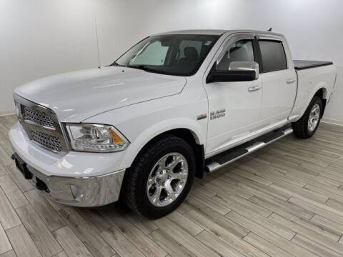 2018 RAM Ram Pickup 1500 for sale at TRAVERS GMT AUTO SALES - Traver GMT Auto Sales West in O Fallon MO