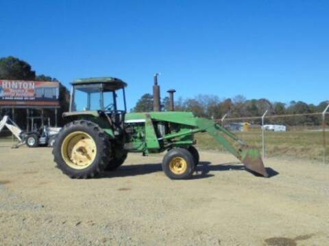 1974 John Deere 4430 for sale at Vehicle Network - Dick Smith Equipment in Goldsboro NC