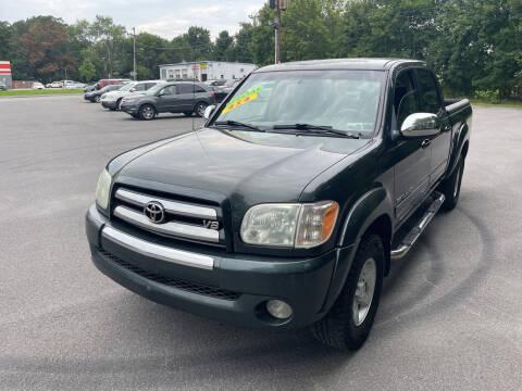 2006 Toyota Tundra for sale at Washington Auto Repair in Washington NJ