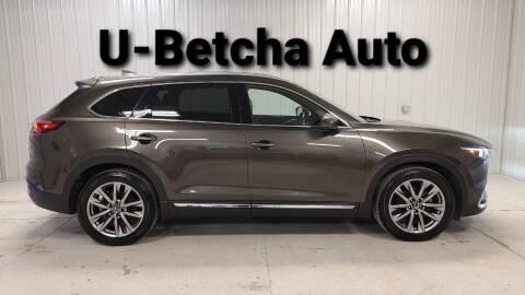2018 Mazda CX-9 for sale at Ubetcha Auto in St. Paul NE