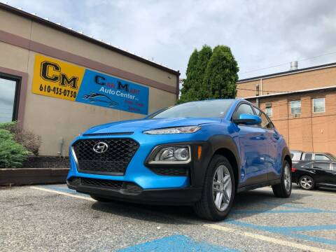 2019 Hyundai Kona for sale at Car Mart Auto Center II, LLC in Allentown PA