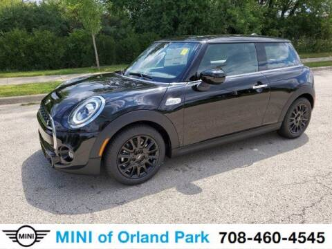 2021 MINI Hardtop 2 Door for sale at BMW OF ORLAND PARK in Orland Park IL