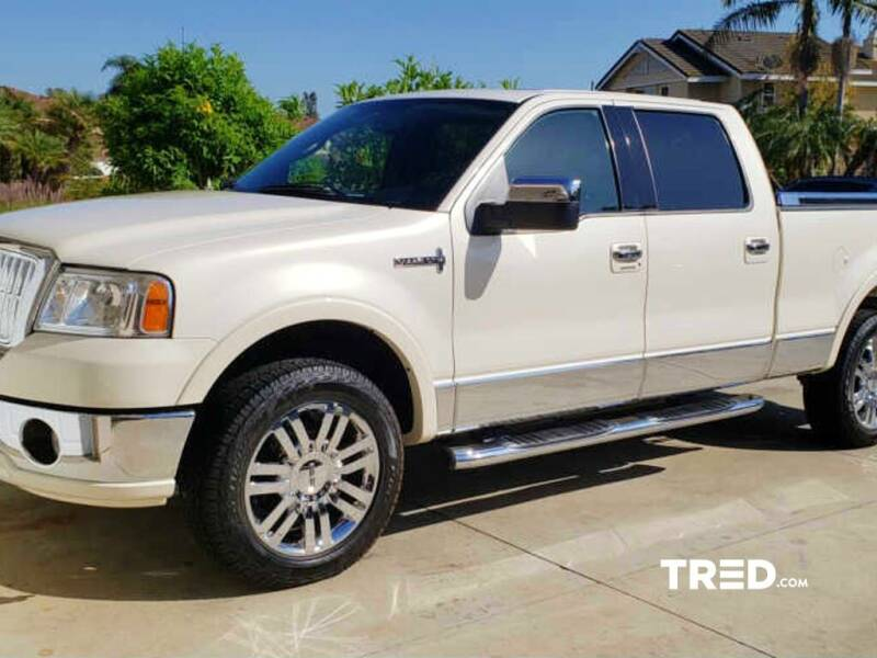 2008 Lincoln Mark LT for sale in Los Angeles, CA