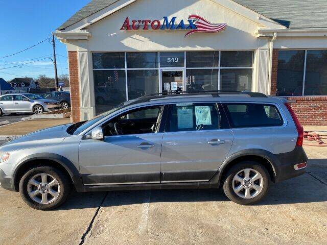 2010 Volvo XC70 for sale at Carolina Auto Credit in Youngsville NC