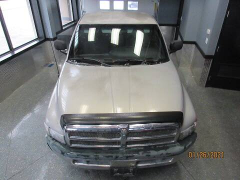 1999 Dodge Ram Pickup 1500 for sale at Settle Auto Sales TAYLOR ST. in Fort Wayne IN