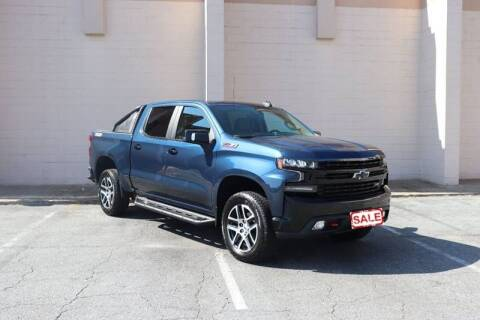 2019 Chevrolet Silverado 1500 for sale at El Patron Trucks in Norcross GA