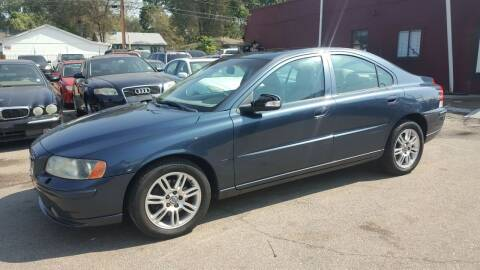 2007 Volvo S60 for sale at B Quality Auto Check in Englewood CO