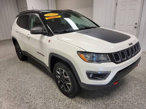 2019 Jeep Compass for sale at LaFleur Auto Sales in North Sioux City SD