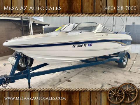 2003 Chaparral 180SS for sale at Mesa AZ Auto Sales in Apache Junction AZ