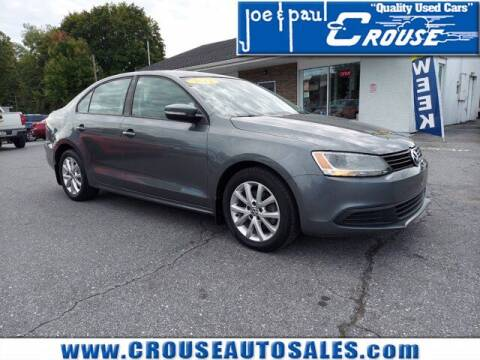 2012 Volkswagen Jetta for sale at Joe and Paul Crouse Inc. in Columbia PA