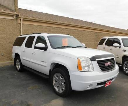 2007 GMC Yukon XL for sale at Will Deal Auto & Rv Sales in Great Falls MT