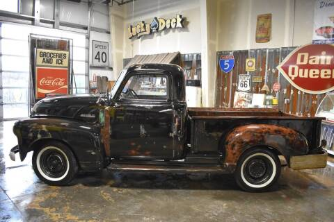 1948 Chevrolet C/K 10 Series for sale at Cool Classic Rides in Redmond OR