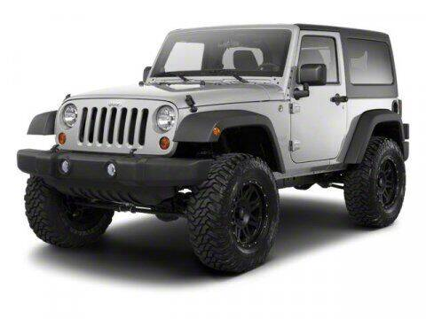 2010 Jeep Wrangler for sale at RDM CAR BUYING EXPERIENCE in Gurnee IL